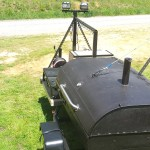 Burks Pig Cooker for Rent